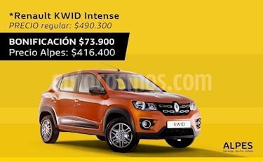 Foto venta Auto Usado Renault Kwid Intens (2019) precio $416.400