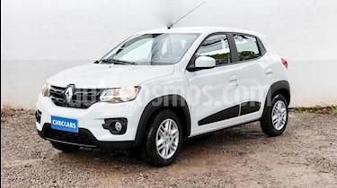 Foto venta Auto usado Renault Kwid Intens (2019) color Blanco precio $404.000