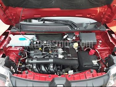 Renault Kwid Intens usado (2018) color Rojo Fuego precio $400.000