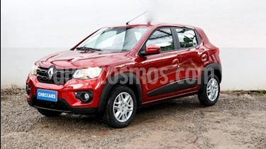Foto venta Auto usado Renault Kwid Intens (2019) color Rojo precio $404.000