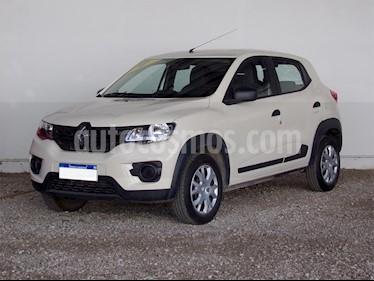 Foto venta Auto usado Renault Kwid Life (2018) color Beige precio $410.000