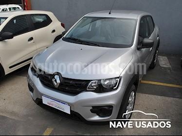 Foto venta Auto usado Renault Kwid Life (2018) color Gris precio $317.000