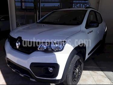 Foto venta Auto usado Renault Kwid Life (2019) color Blanco precio $380.000