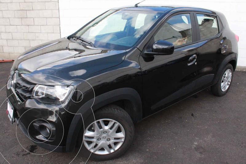 Foto Renault Kwid Iconic usado (2020) color Negro precio $207,000