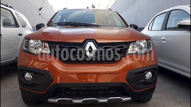 Foto venta Auto nuevo Renault Kwid Outsider color Naranja precio $455.000