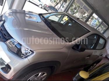 Foto venta Auto usado Renault Kwid Zen (2019) color Gris Claro precio $495.000