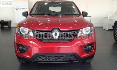 Foto venta Auto nuevo Renault Kwid Zen color Rojo precio $482.130