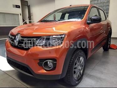 Foto venta Auto nuevo Renault Kwid Zen color Naranja precio $424.800