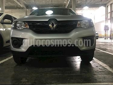 Foto venta Auto nuevo Renault Kwid Zen color Gris precio $380.000