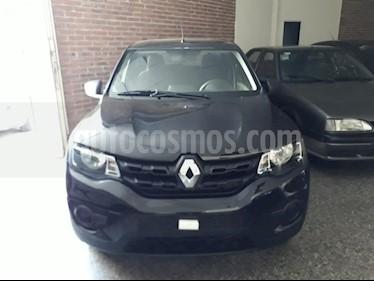 Foto venta Auto usado Renault Kwid Zen (2019) color Negro precio $449.000
