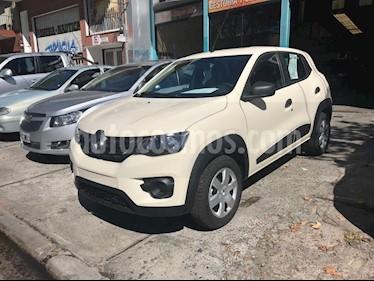 Foto venta Auto usado Renault Kwid Zen (2019) color Blanco precio $370.000