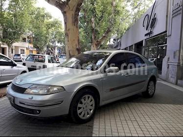 Foto venta Auto usado Renault Laguna II Privilege 1.9 dCi Plus (2005) color Gris Claro precio $150.000