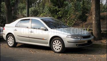 Foto venta Auto usado Renault Laguna Privilege 3.0L V6 (2004) color Plata precio $65,000