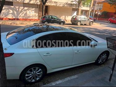 Renault Latitude Privilege usado (2012) color Blanco Perla precio $350.000