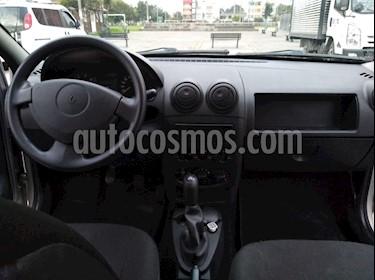 Renault Logan 1.4L Familier usado (2012) color Gris Platino precio $16.800.000