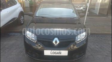 Foto venta Auto nuevo Renault Logan 1.6 Authentique Plus color A eleccion precio $426.000