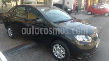 Foto venta Auto nuevo Renault Logan 1.6 Authentique Plus color Negro Nacre precio $445.000