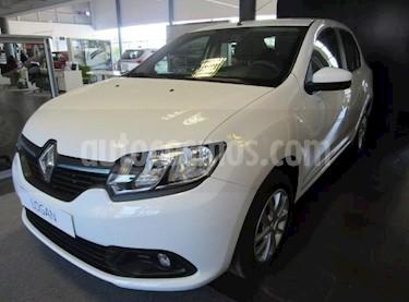 Foto venta Auto usado Renault Logan 1.6 Authentique Plus (2019) color Blanco precio $425.000
