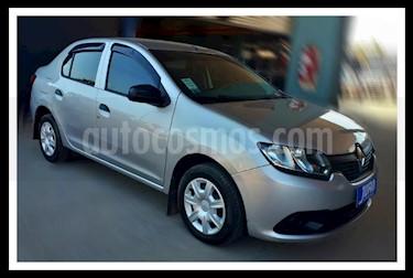 Foto venta Auto usado Renault Logan 1.6 Authentique (2014) color Gris Claro precio $290.000