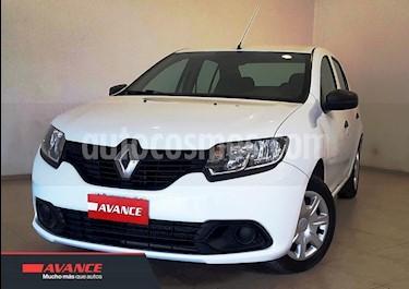 Foto venta Auto Usado Renault Logan 1.6 Authentique (2015) color Blanco precio $270.000