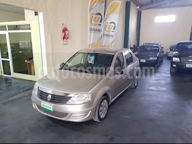 Foto venta Auto usado Renault Logan 1.6 Authentique (2012) color Beige precio $215.000