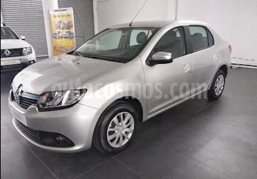 Foto venta Auto nuevo Renault Logan 1.6 Authentique color Gris Estrella precio $465.300