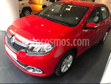 Foto venta Auto nuevo Renault Logan 1.6 Authentique color Rojo precio $630.270