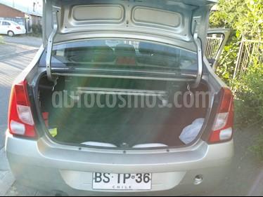 Foto venta Auto usado Renault Logan 1.6 Dynamique AC  (2008) color Gris precio $2.500.000