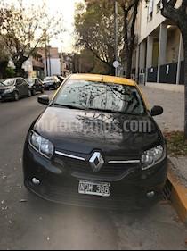 Foto venta Auto usado Renault Logan 1.6 Expresion (2014) color Negro Nacre precio $340.000