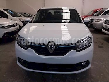 Foto venta Auto nuevo Renault Logan 1.6 Expression color A eleccion precio $659.000