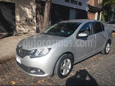 Foto venta Auto usado Renault Logan 1.6 Expression (2014) color Gris precio $300.000