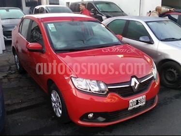 Foto Renault Logan 1.6 Expression usado (2014) color Rojo precio $385.000