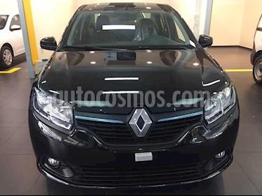 Foto venta Auto nuevo Renault Logan 1.6 Expression color Negro precio $656.460