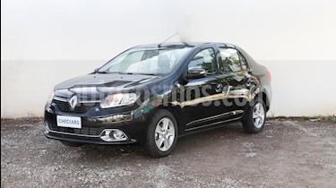Foto venta Auto usado Renault Logan 1.6 Pack I (2019) color Blanco precio $441.000