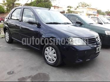 Foto venta Auto Usado Renault Logan 1.6 Pack I (2009) color Azul precio $155.000