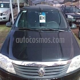Foto venta Auto usado Renault Logan 1.6 Pack Plus (2010) color Negro precio $240.000