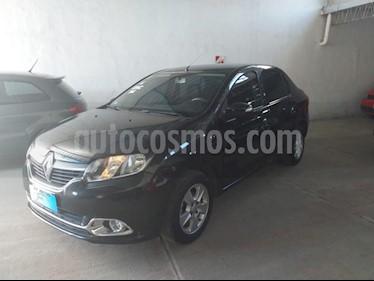Foto Renault Logan 1.6 Privilege Plus usado (2014) color Negro precio $449.000