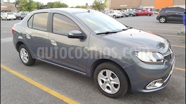 Foto venta Auto usado Renault Logan 1.6 Privilege Plus (2017) color Gris precio $422.000