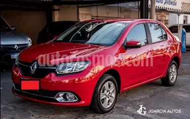 Foto venta Auto usado Renault Logan 1.6 Privilege (2016) color Rojo precio $445.000