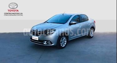 Foto venta Auto usado Renault Logan 1.6 Privilege (2018) color Gris Claro precio $430.000