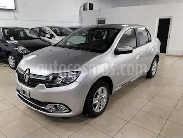 Foto venta Auto usado Renault Logan 1.6 Privilege (2015) color Gris Acero precio $310.000