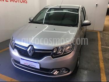 Foto Renault Logan 1.6 Privilege usado (2016) color Gris precio $500.000