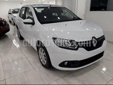 Foto venta Auto nuevo Renault Logan 1.6 Privilege color Gris Estrella precio $678.000