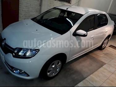 Foto Renault Logan 1.6 Privilege usado (2019) color Blanco precio $450.000