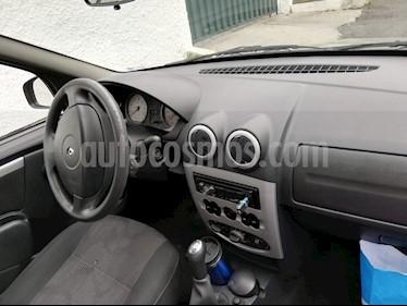 Foto venta Auto usado Renault Logan 1.6L Dynamique  (2012) color Beige precio u$s11.200