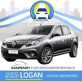 Renault Logan 1.6 Life nuevo color A eleccion precio $916.900