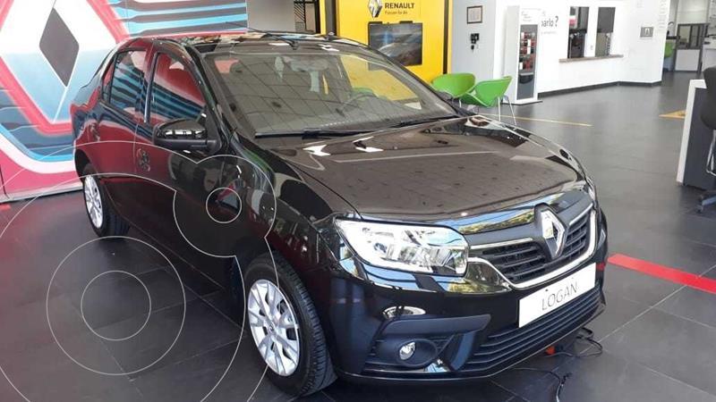 Foto Renault Logan 1.6 Life nuevo color Negro Nacre financiado en cuotas(anticipo $159.000 cuotas desde $15.998)