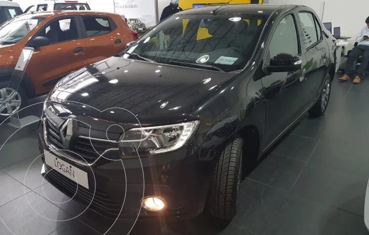 Foto Renault Logan 1.6 Life nuevo color Gris Acero financiado en cuotas(anticipo $204.000 cuotas desde $17.090)
