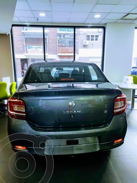 Foto Renault Logan 1.6 Zen nuevo color A eleccion financiado en cuotas(anticipo $340.000 cuotas desde $15.800)