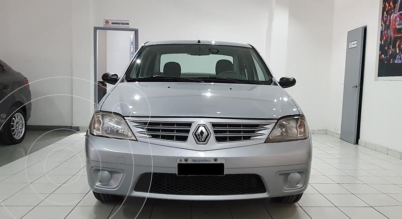Foto Renault Logan 1.6 Confort usado (2007) color Gris precio $720.000